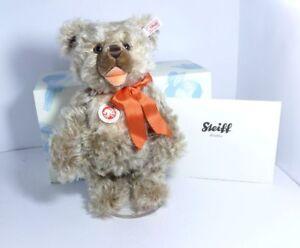 Steiff 036903 Bear Teddy Bear 28 cm Jubilé zotty ovp