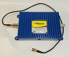 Wilson Electronics 2B1401 Dual-Band Direct Connect Signal Booster 800/1900 MHz