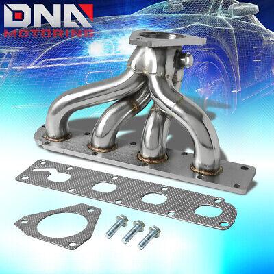 SRS Cobalt//HHR 05-10 2.2//2.4 Stainless Steel Performance Header Manifold Exhaust