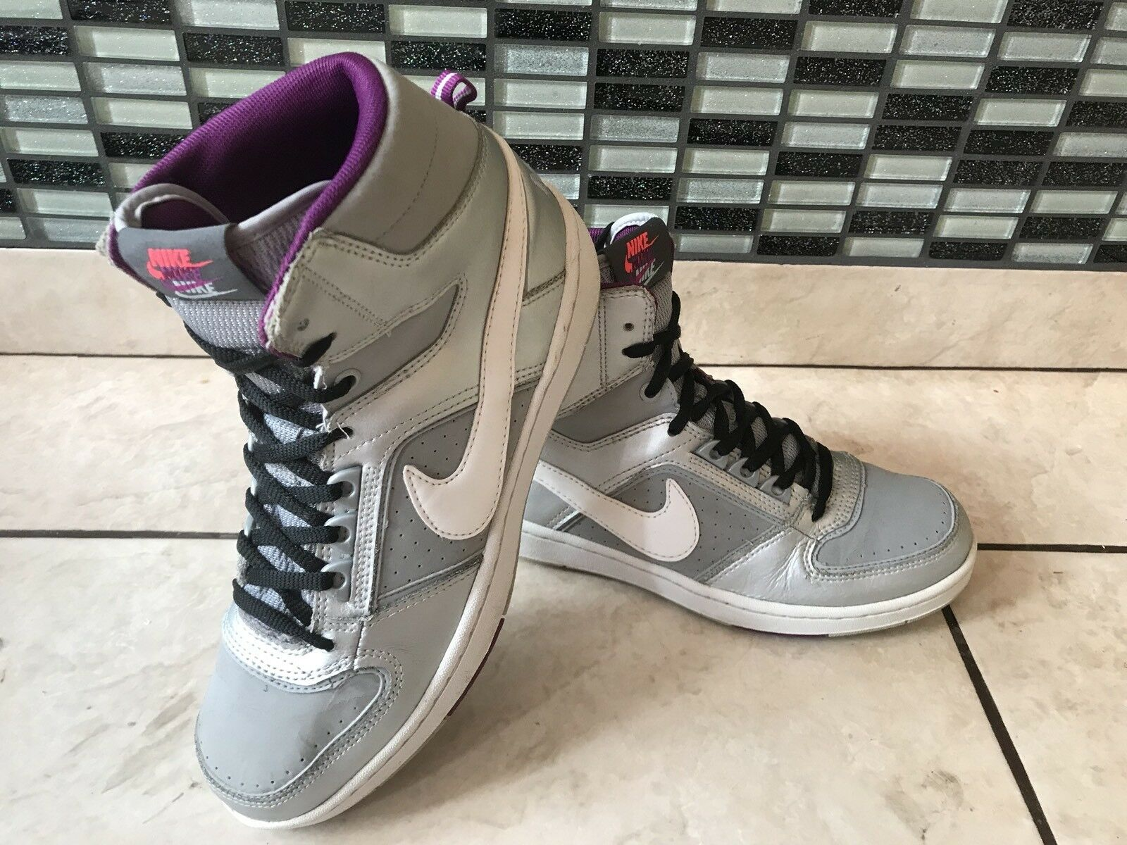 new styles ad370 f989f NEW IN BOX BOX BOX WOMENS NIKE REVOLUTION 3 RUNNING SHOES SNEAKERS SIZE 6  17e964