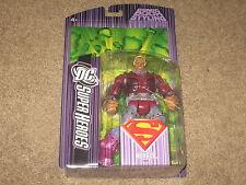 "DC Superheroes MONGUL 6"" Action Figure Universe Classics S3 Mattel Sealed"