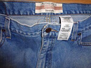 Jeans Cond Authentics 38x32 droite coupe Levi's Good 37x30 q5gw0ccd