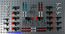 LEGO® Star Wars (Nr.16) Laserschwerter / Waffen  / Set