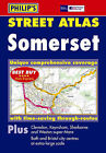 Philip's Street Atlas Somerset by Octopus Publishing Group (Paperback, 2006)