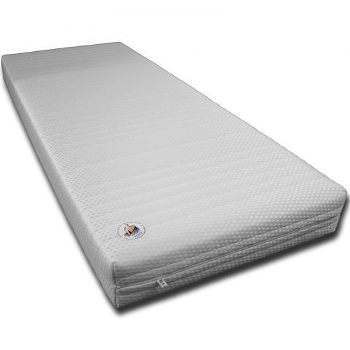 Mattress Rolled Rg30 7 Zones Mattress//Versteppter Cover Made in Germany
