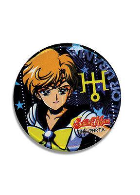 **Legit** Sailor Moon Group Sailor Soldiers Die Cut Authentic Sticker Set #55560