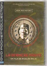 DVD ZONE 2--COURT METRAGE--LA DERNIERE MINUTE--NICOLAS SALIS/JEAN ROCHEFORT-NEUF