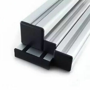 2020 to 4040 Transition Plate Aluminum Profile Extrusion Accessory Pack of 2