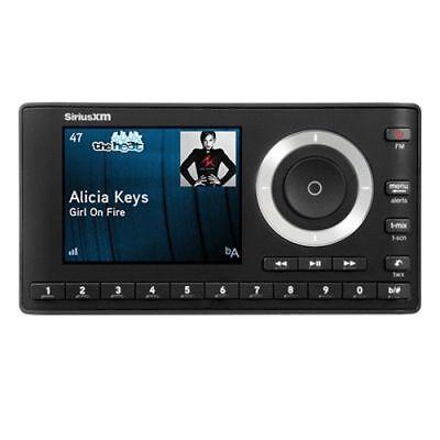 Used SiriusXM Open Box Onyx Standalone Satellite Radio with NEW Car Kit Bundle