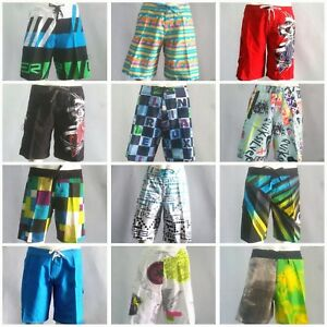 6d1b2d18a6 Big Sale Mens Surf Boardies Swimwear Board Shorts Beach Swim Trunks ...