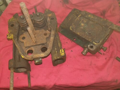 Petter PJ // PH Engine Spares barrels cylinder heads fuel pipes cover plates