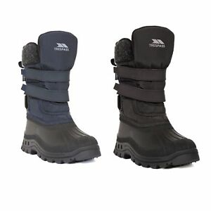 Trespass Childrens//Kids Huskie Waterproof Snow Boot TP3988