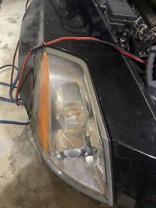 2007 cadillac xlr headlight