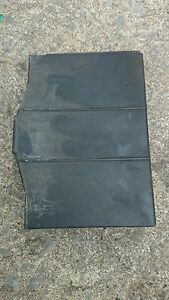 vauxhall astra g mk4 engine bay fuse box cover 90589541 ebay rh ebay co uk