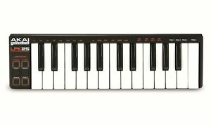 Akai-Professional-USB-MIDI-keyboard-25-keys-Mac-PC-compatible-LPK25