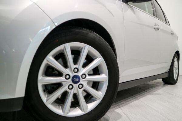 Ford C-MAX 1,5 SCTi 182 Titanium aut. - billede 2