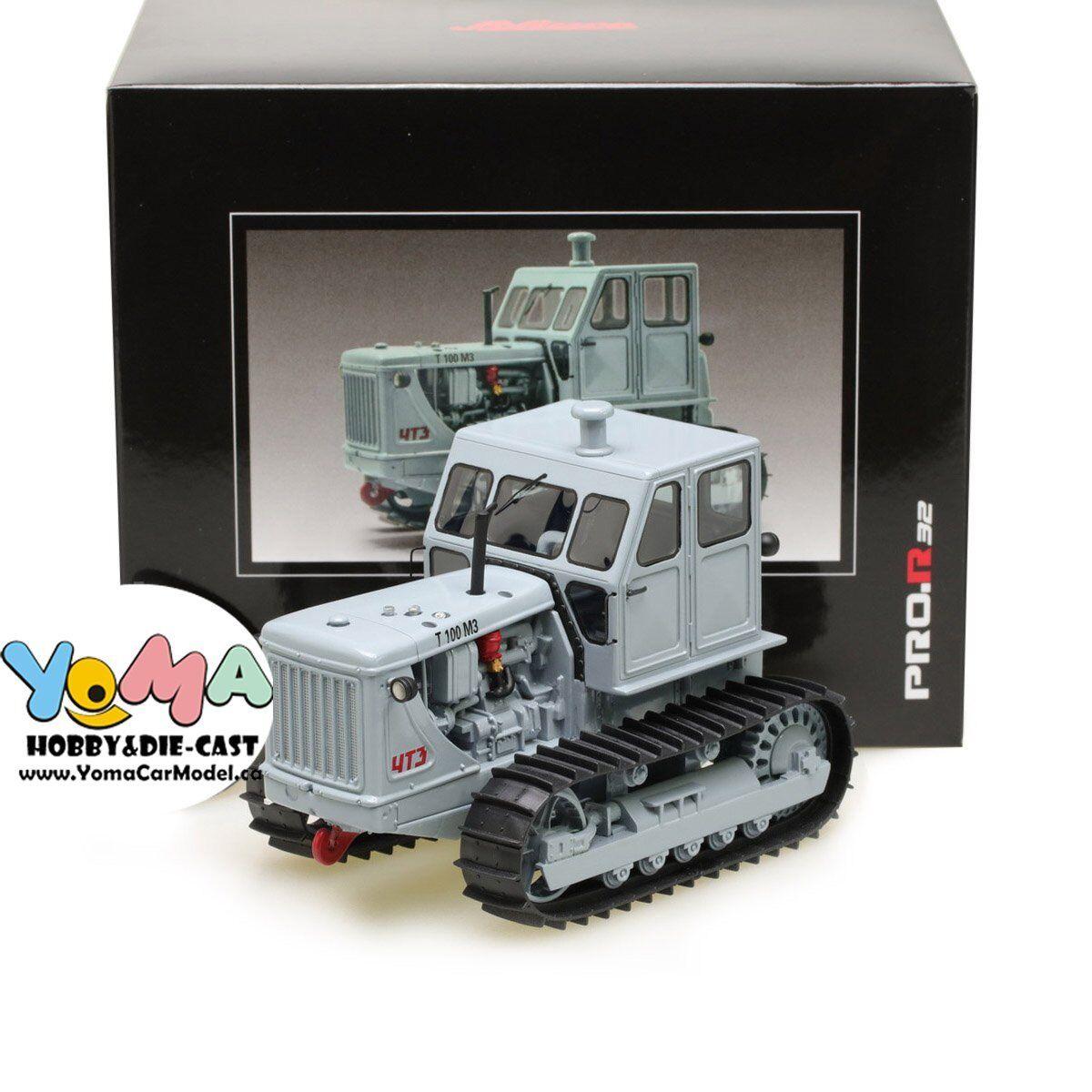Schuco 1 32 Ketentraktor T100 M3 Tractor Resin 450901800