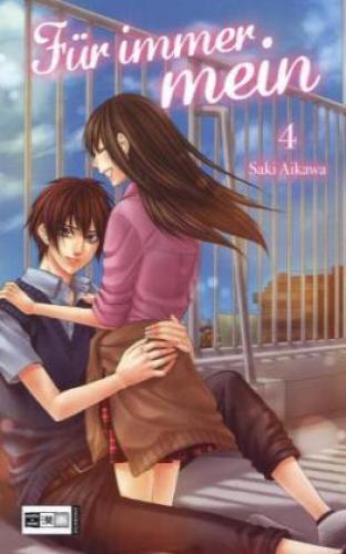 Für immer mein  4 Manga