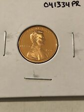 PENNY  **FREE SHIPPING** 1996 S LINCOLN MEMORIAL *PROOF* CENT