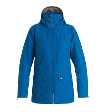 DC Women's PANORAMIC Snow Jacket - BQR0 - Small - NWT