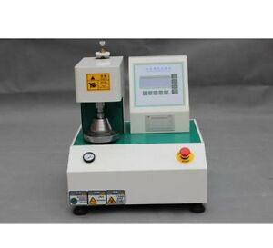 Details about LX-8502 Full Automatic Carton Bursting Strength Testing  machine Tester 220V