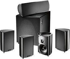 Definitive Technology ProCinema 600 5.1-Channel Speaker System