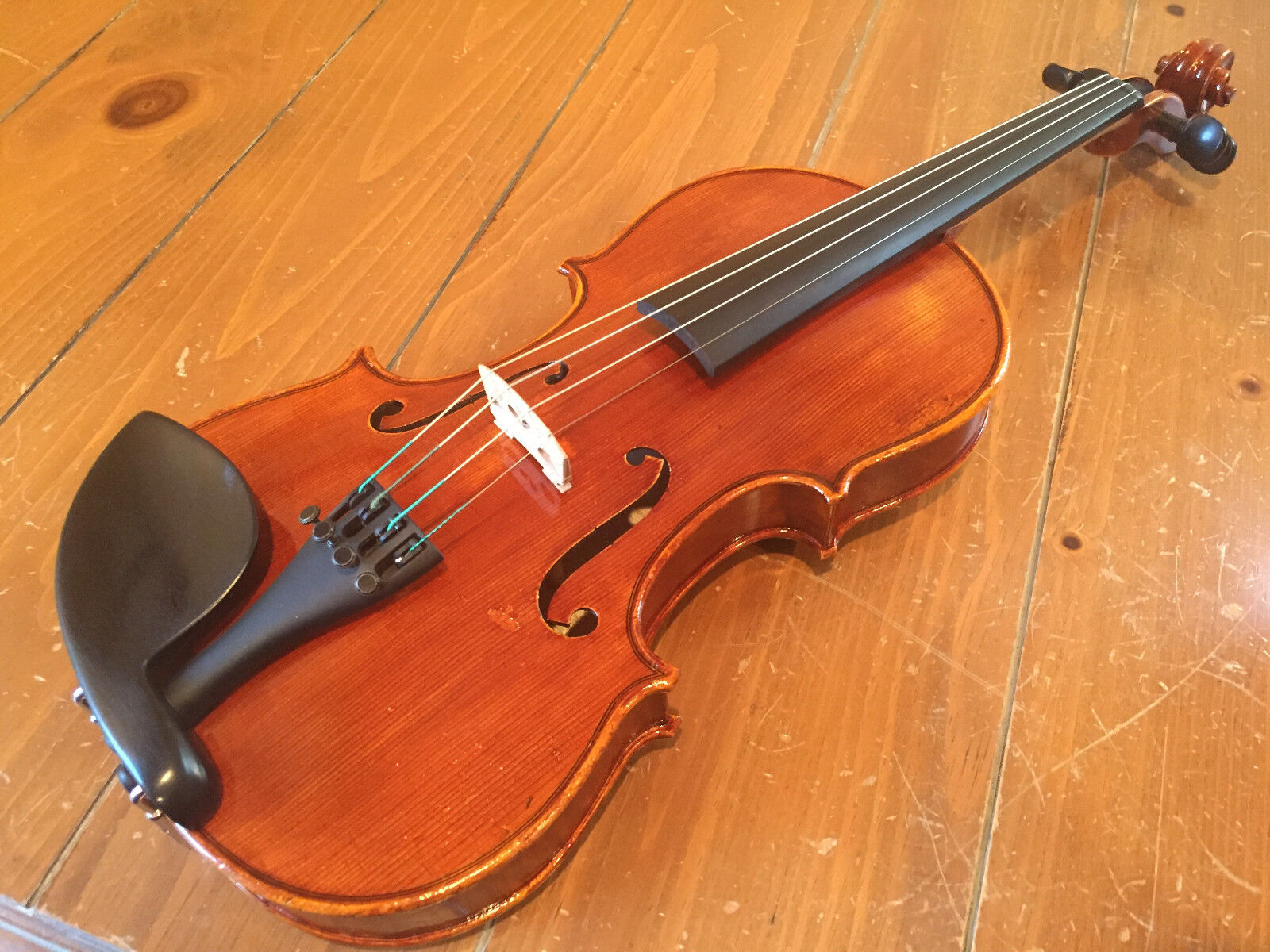 Quality Hand Made 3 4 Violin CLEARANCE 2750