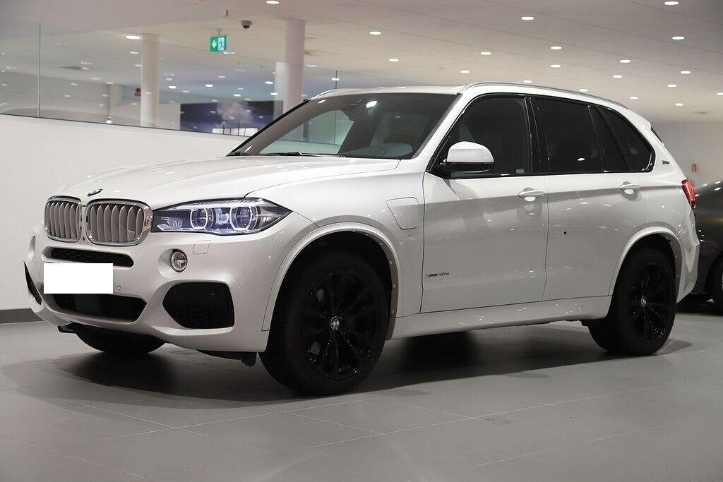 BMW X5 2,0 xDrive40e iPerformance aut. 5d