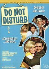 Do Not Disturb (DVD, 2007)