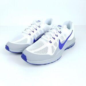 74d4945a20a NIKE Air Max Dynasty 2 Mens Sz 10 Shoes Blue White 852430 104