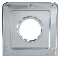 9 1/4 Square Drip Pan For White Westinghouse Gas Stove Range Cooktop A316011400