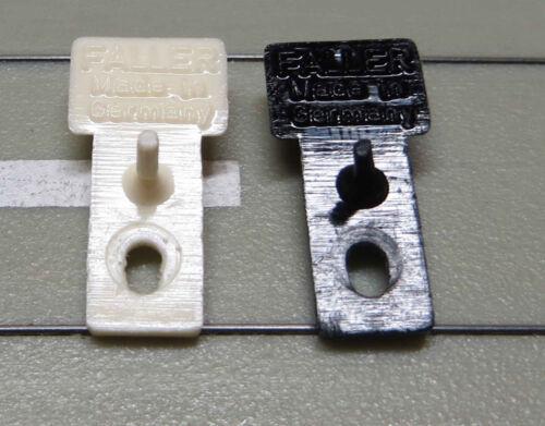 2  Führungsstifte für Blockmotor - Faller AMS