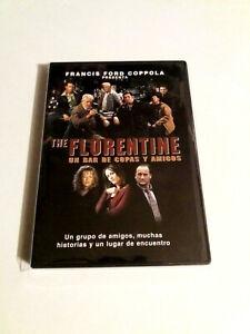 DVD-034-THE-FLORENTINE-UN-BAR-DE-COPAS-Y-AMIGOS-034-VIRGINIA-MADSEN-MICHAEL-MADSEN