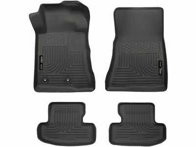 Floor Mats For 2019 Ford Mustang