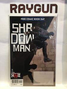 Shadowman-FCBD-2018-Nm-1st-Imprime-Valiant-Comics