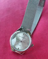 BERGMANN 1981 Damen  Armbanduhr / Uhr mit Quarzwerk / Metallarmband -watch.ag