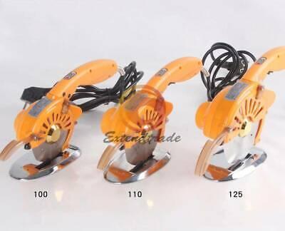 New Electric Scissors Direct drive servo cutting machine cloth fabric Cutter