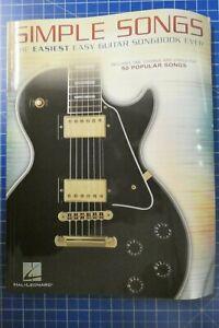 Simple-Songs-50-Popular-Songs-Hal-Leonard-H-287