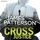 Cross Justice von James Patterson (2015)