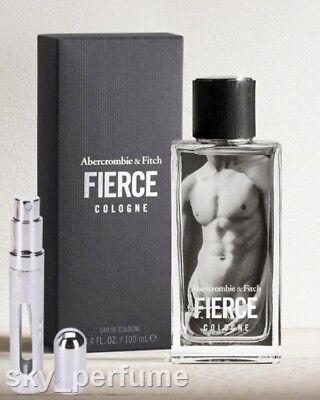 perfume fierce