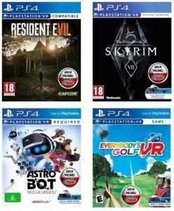 4New-Games-Codes-Skyrim-VR-Resident-Evil-AstroBot-Rescue-Mission-EverybodyGolf