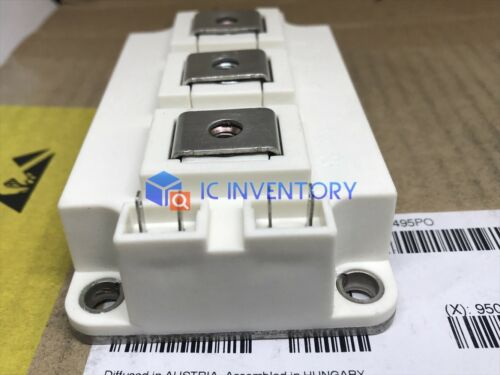 1PCS EUPEC//INFINEON  BSM150GB120DN2 Module Power Supply New Quality Guarantee