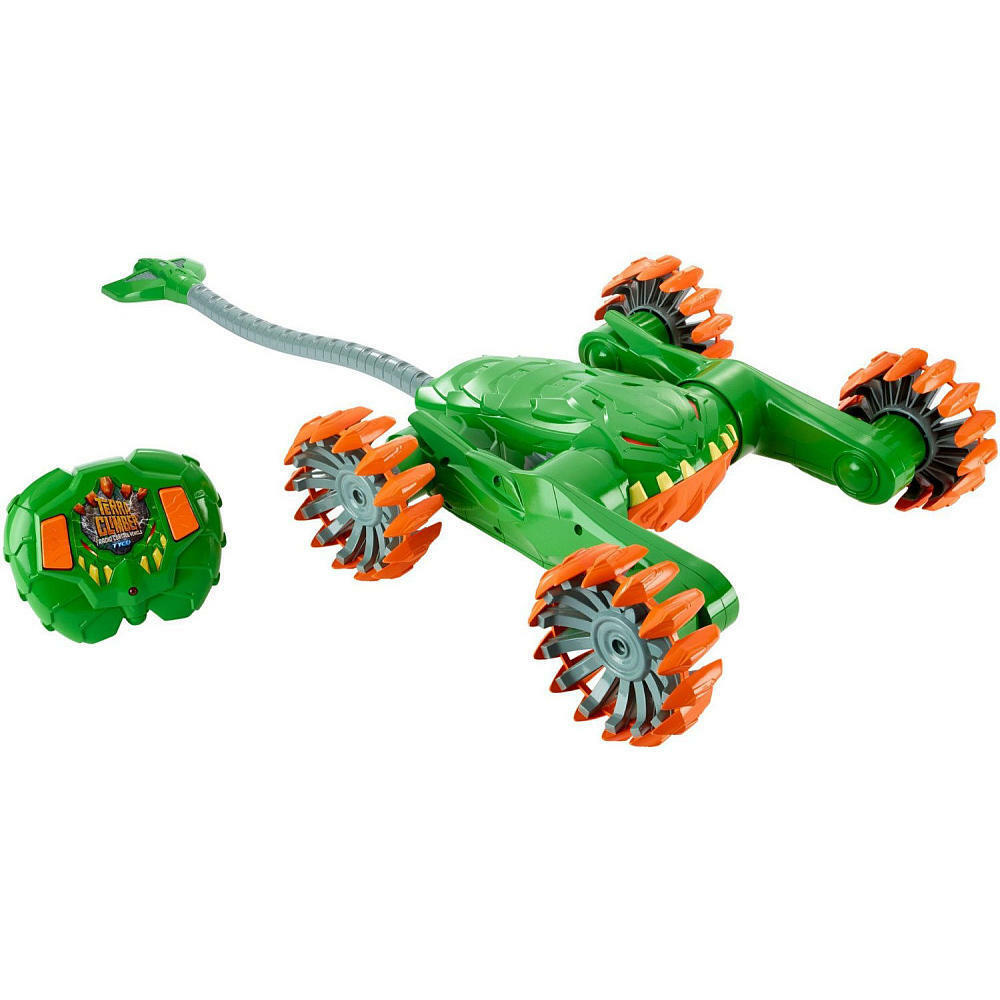 Tyco Terra Ultimate Climber Creature Remote Control Vehicle 2.4 GHZ NEW