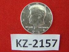 """In God We Trust"" 1964 Liberty Half dollar Silver #KZ-2157"