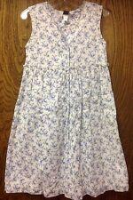 GAP Girls Floral Summer Dress Size 5