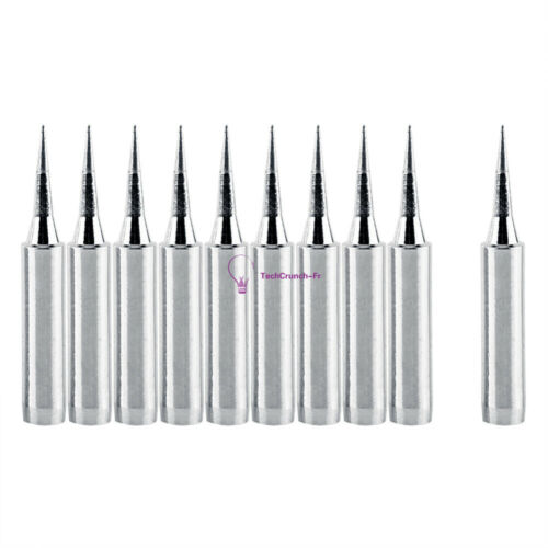 900M-T-I 936 Replace Pencil Soldering Solder Iron Tip