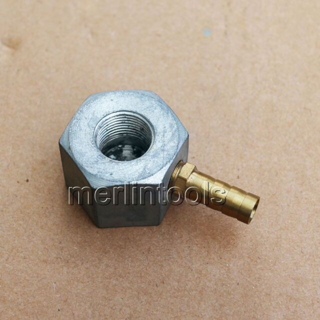 """3/8"""" Small Magnetic Base For Coolant Hose / Milling"""