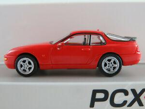 PCX87-870013-Porsche-968-1991-1995-in-rot-1-87-H0-NEU-OVP