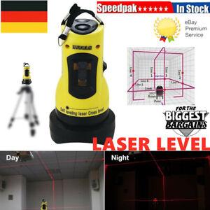 360-Self-leveling-Cross-Laser-Level-2-Line-Horizontal-Vertical-for-ZH-SL202-DE