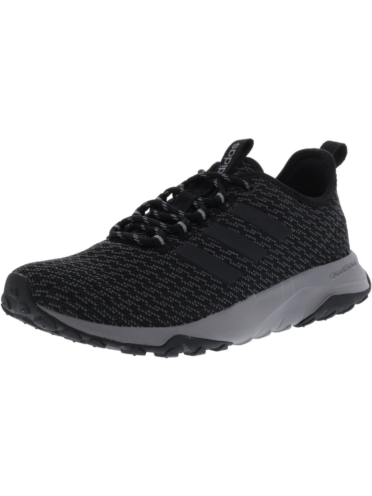Adidas Men's Cloudfoam Superflex Tr Ankle-High Trail Runner